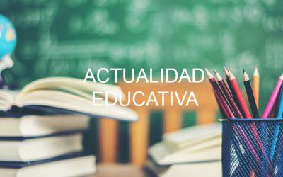 Actualidad Educativa 6