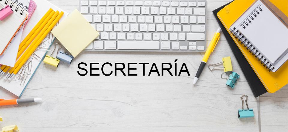 Secretaría 2
