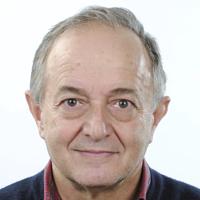 D. José María Barranco Rodríguez