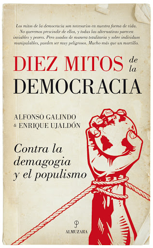 EL MITO DE LA IGUALDAD EN DEMOCRACIA.
