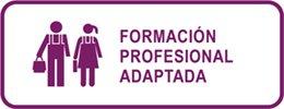 Proceso de admisión a los Programas Formativos Profesionales de la Modalidad Especial.