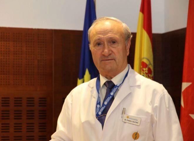 El Dr. Pedro Guillén sigue de cerca nuestra apuesta por la calidad educativa.