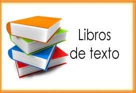 Libros de Texto 2021 – 22